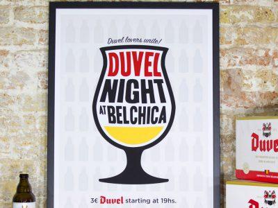 Duvel Night