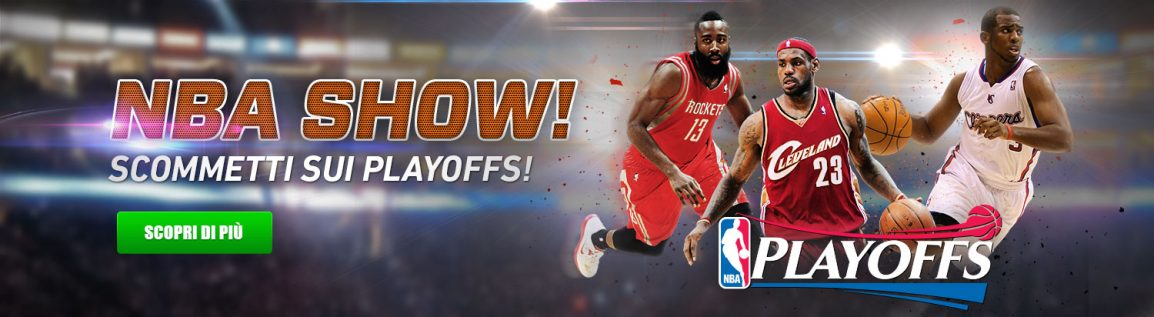 NBA Show!